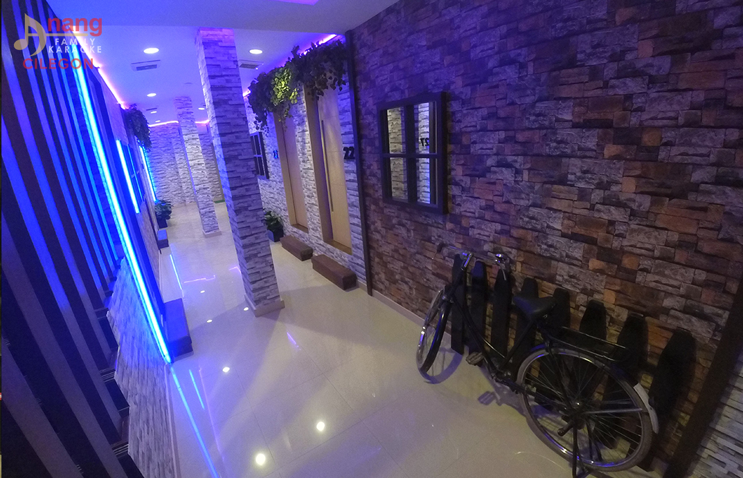 Rooms Anang Family Karaoke Cilegon