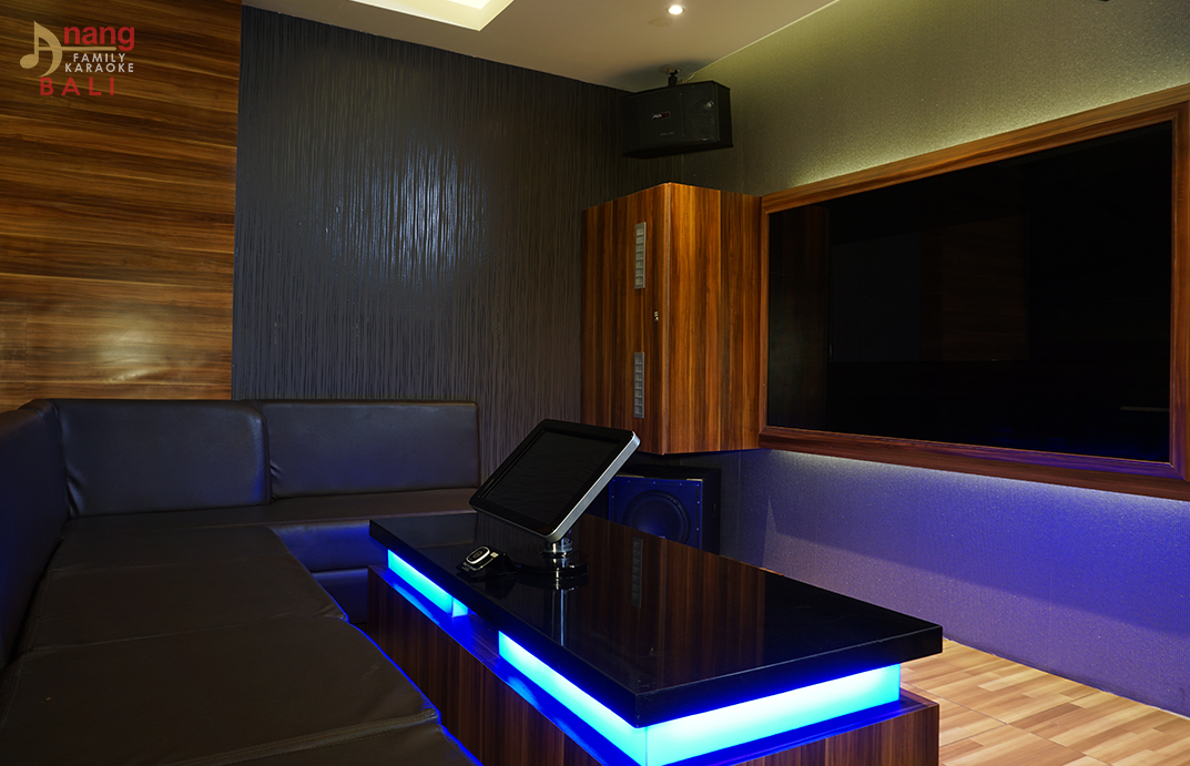 Rooms Anang Family Karaoke Bali